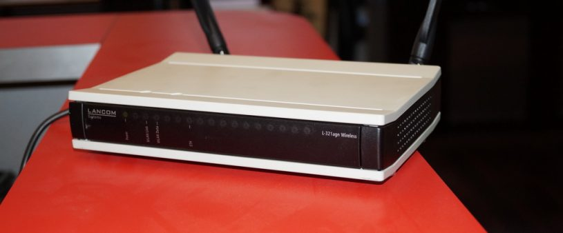WLAN Access Point